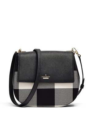 Cameron Street Plaid Byrdie Bag by kate spade new york accessories for $40 | Rent the Runway