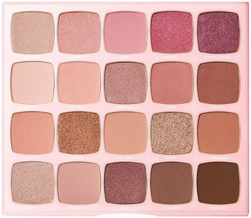 Tartelette Juicy Amazonian Clay Eyeshadow Palette