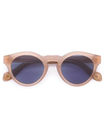 Monocle Eyewear 'Marte' Sunglasses - Farfetch