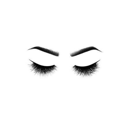 eye brow polyvore - Pesquisa Google