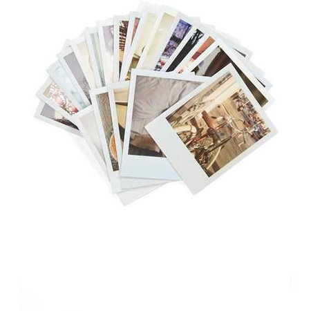 Chronicle Books 'Polaroid Love' Note Cards (48 BRL) ❤ liked on Polyvore featuring home, home decor, stationery, fillers, backgrounds, polaroid, accessories, decor, white and embellishments