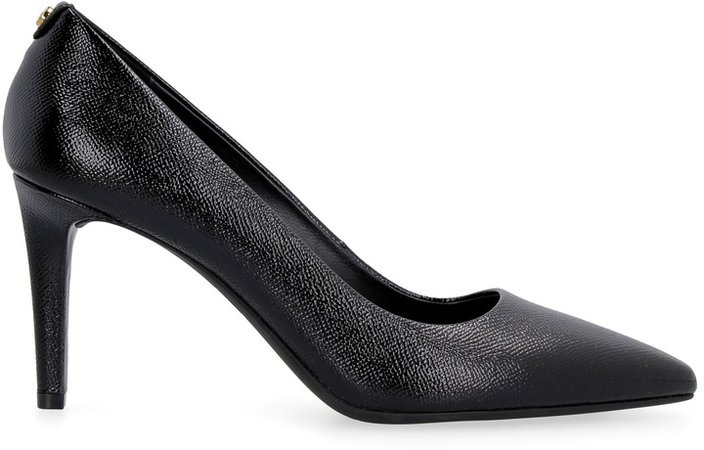 Dorothy Patent Leather Pointy-toe Pumps