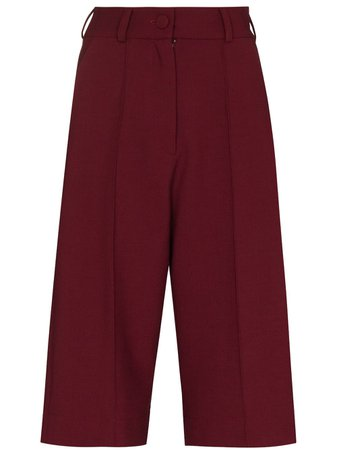 Materiel cropped tailored trousers - FARFETCH