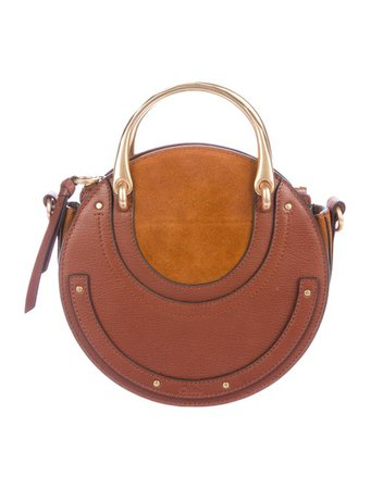 Chloé 2018 Small Pixie Crossbody Bag - Handbags - CHL89741   The RealReal