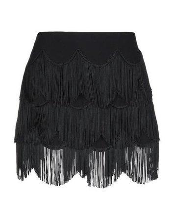 Marc Jacobs Mini Skirt - Women Marc Jacobs Mini Skirts online on YOOX United States - 35402489FQ