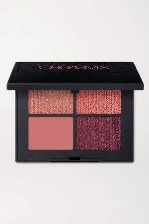 Eyeshadow Quad - Orgasm X