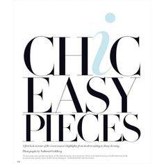 chic Easy