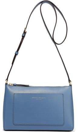 Karla Small Leather Shoulder Bag
