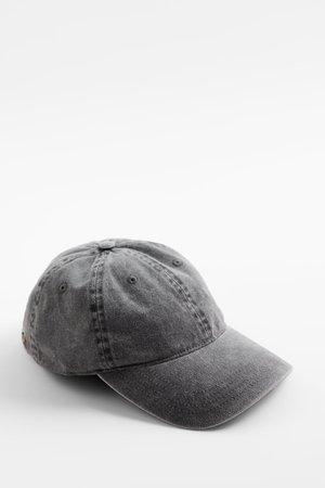 FADED CAP | ZARA South Korea