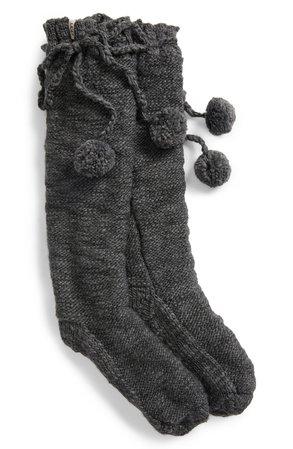 UGG® Thea Cozy Slipper Socks   Nordstrom
