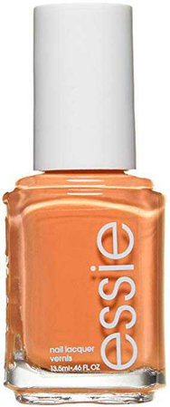 Amazon.com : essie nail polish, tart deco, coral nail polish, 0.46 fl. oz. : Luxury Beauty