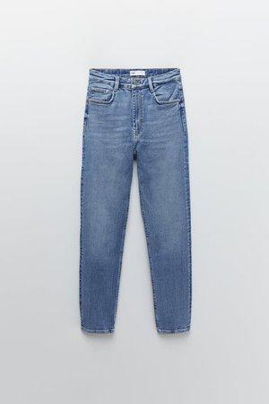 Women's Jeans | Zara US | ZARA United States