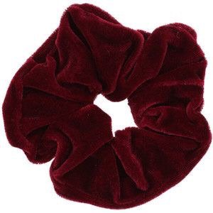 Scrunchie Red Velvet