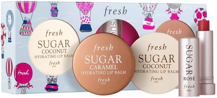 Sugar Hydrating Lip Balm Gift Set