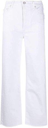 Boyish Denim straight leg denim jeans