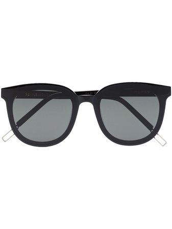 Gentle Monster Ma Mars 01 round-frame Sunglasses - Farfetch