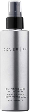 Cover Fx COVER FX - High Performance Setting Spray