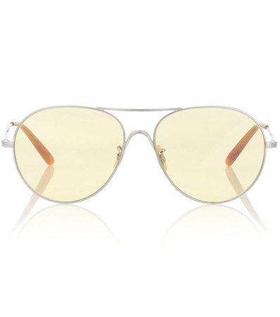Rockmore aviator sunglasses