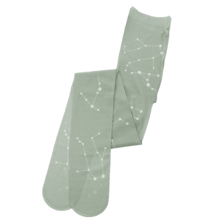 Constellation Socks - Tumblr - moodboardpngs