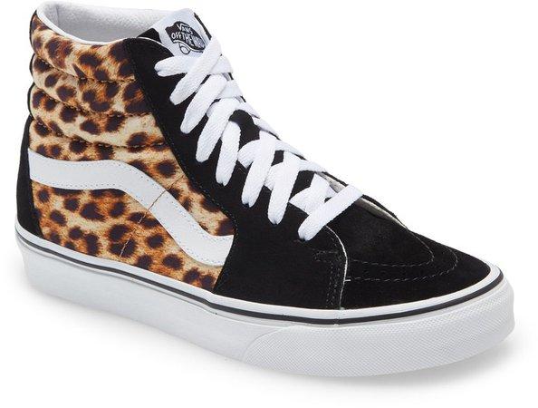 FU SK8-Hi Sneaker
