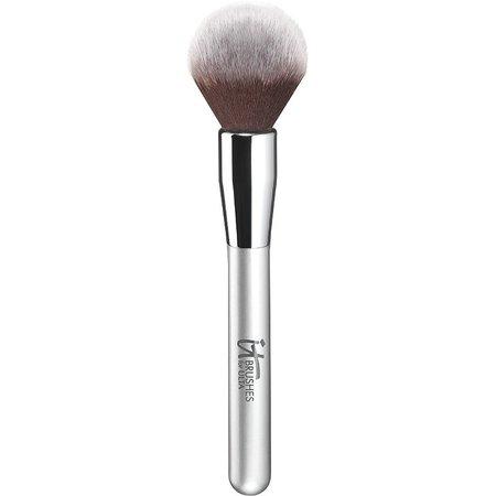 IT Brushes For ULTA Airbrush Powder Wand Brush #108 | Ulta Beauty