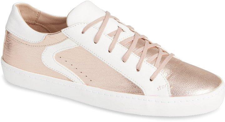 Jenny Low Top Sneaker
