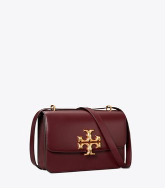 Eleanor Clutch: Women's Handbags | Tory Burch