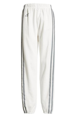 I.AM.GIA Mercury Track Pants white