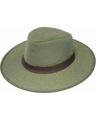 Olive Beach Hat