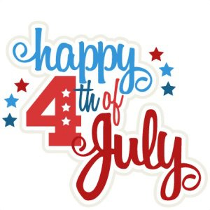 polyvore July 4th text- google search