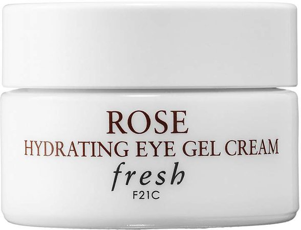 Rose Hydrating Eye Gel Cream