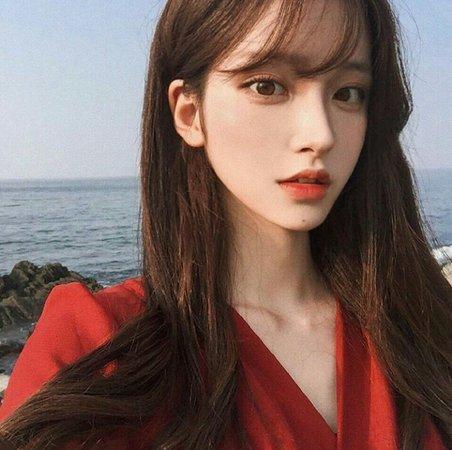 Kang Sora Faceclaim