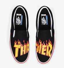 Vans Thrasher
