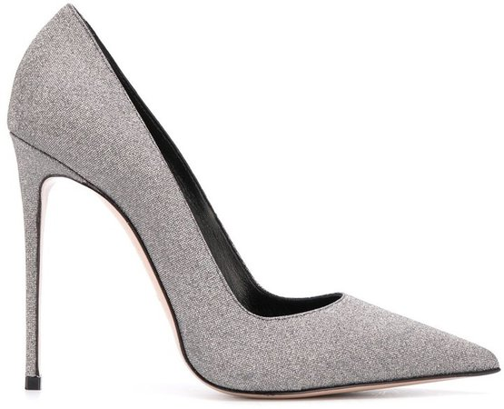 Metallic Pointed Pump