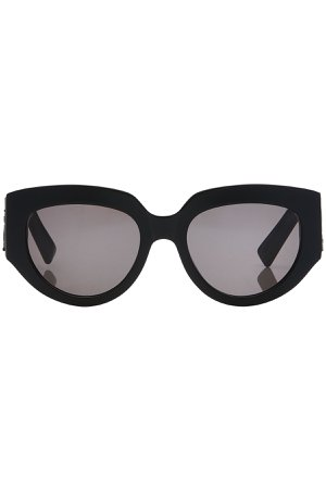 Oversized Sunglasses Gr. One Size