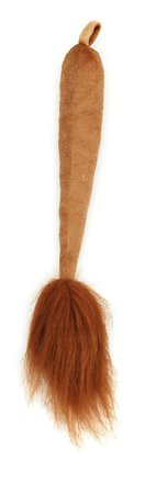Lion Costume Ears and Tail Set - Costumes Wigs Theater Makeup and Accessories