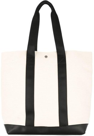 Cabas large tote bag