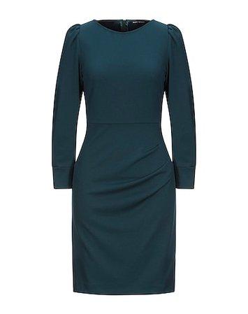 Biancoghiaccio Short Dress - Women Biancoghiaccio Short Dresses online on YOOX United States - 15064805FW