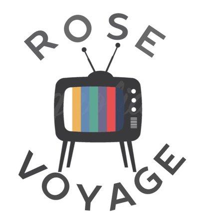 rose voyage logo