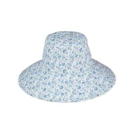 Holiday Bucket - Aqua Bloom – Lack of Color