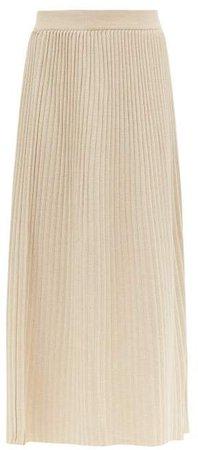 Scilla Skirt - Womens - Beige
