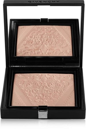 Teint Couture Shimmer Powder - Shimmery Pink No.1
