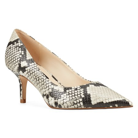 Arlene Pointy Toe Pumps - Nine West