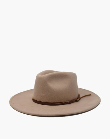 WYETH Riley Rancher Hat