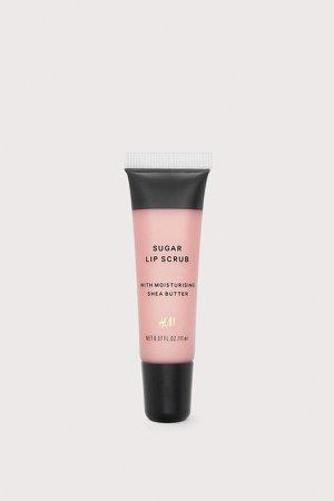 Lip Scrub - Pink
