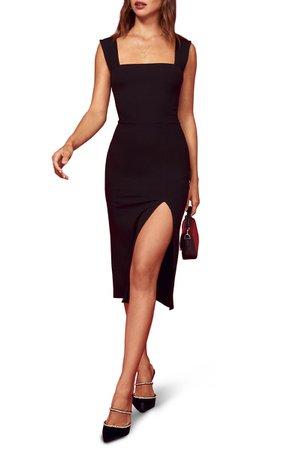 Reformation Cassi Sheath Dress | Nordstrom