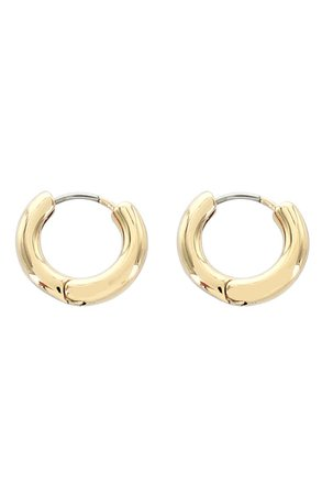 Panacea Huggie Hoop Earrings | Nordstrom