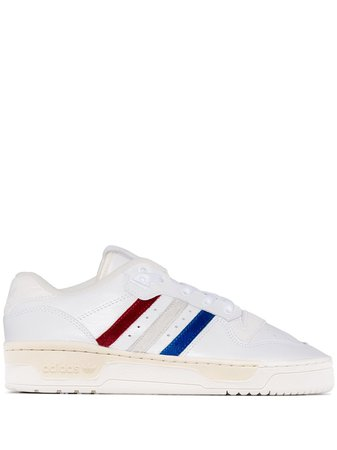 Adidas Rivalry NYFW low-top Sneakers - Farfetch
