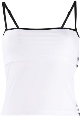 fitted camisole