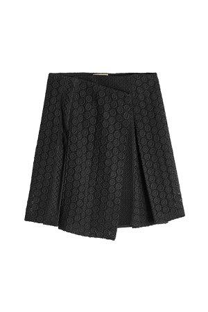 Lace Skirt Gr. UK 6